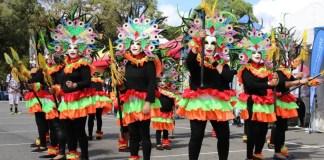 Philippine Festival in Melbourne