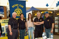 rotary club of brimbrank