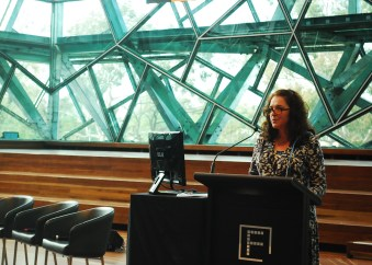 Ljubica Petrov, Manager Centre for Cultural Diversity in Ageing, discusses the common problems of seniors in Australia.