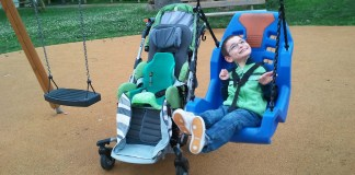 Tax relief for parents of children with disability
