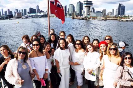 Boat cruise for a cause_49