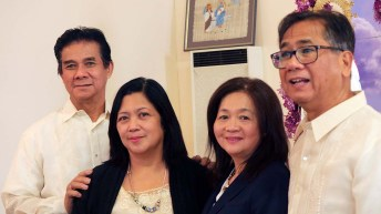 Holy Family 25th Anniversary Photo by Rick Idak 55