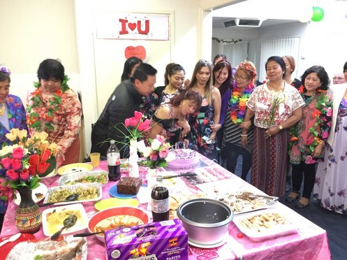 The Association of Filipino Australian and Families of Melbourne Social Club Inc.