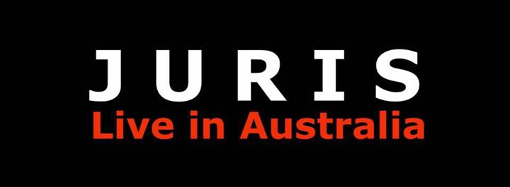 JURIS Live in Melbourne