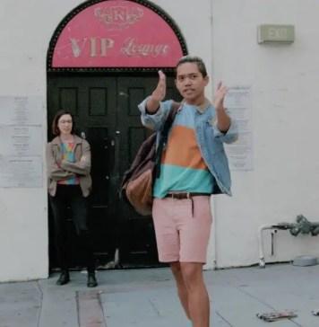 Tomgirl short film