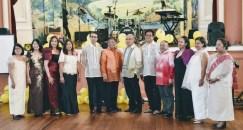 Filipino Chaplaincy Choir of Melbourne