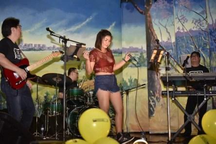 Escalera Band