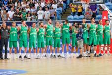 Boomers vs Gilas Pilipinas Photo by Ron Quinonez