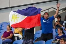 Boomers vs Gilas Pilipinas Photo by Ron Quinonez
