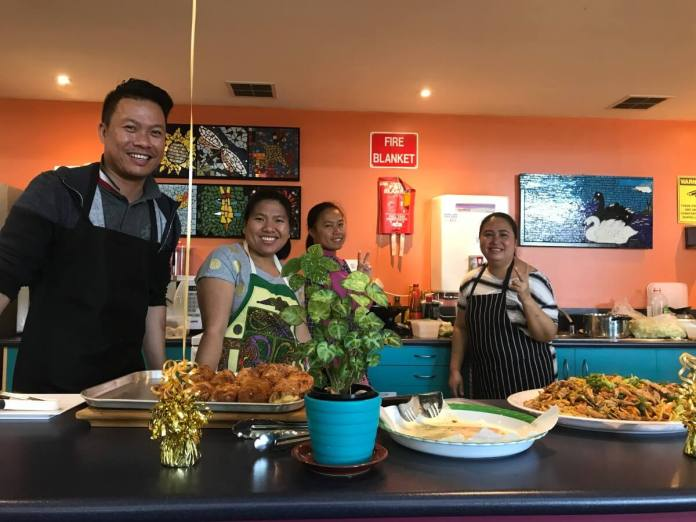 """Community Engagement Program """"Healthy Lunches@Living and Learning Pakenham"""""""
