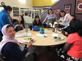 "Community Engagement Program ""Healthy Lunches@Living and Learning Pakenham"""