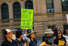 Movement Against Tyranny-Australia Photo by: Jade Cadelina 0823