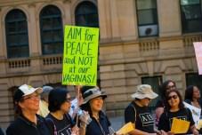 Movement Against Tyranny-Australia Photo by: Jade Cadelina 0823