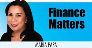 Maria Papa columnist