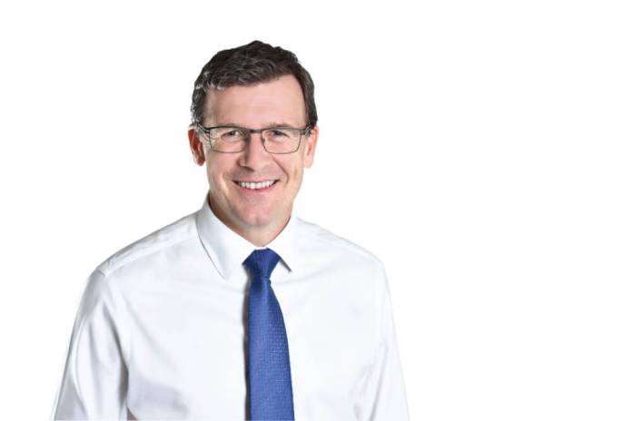 The Hon Alan Tudge MP Minister for Citizenship and Multicultural Affairs