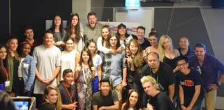 Marco & Cyrus and Urbanstar Talents @ GOOGLE Head Office