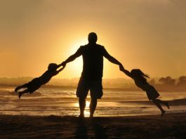 Pondering Thoughts - Father's Day | Lorna Ramirez