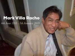 Martk Villa-Racho dies at 65