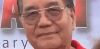 Dr Ed Lagrito