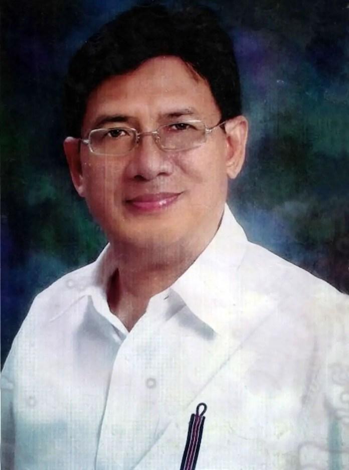 Roland Delloro Cabral, Raine's dad
