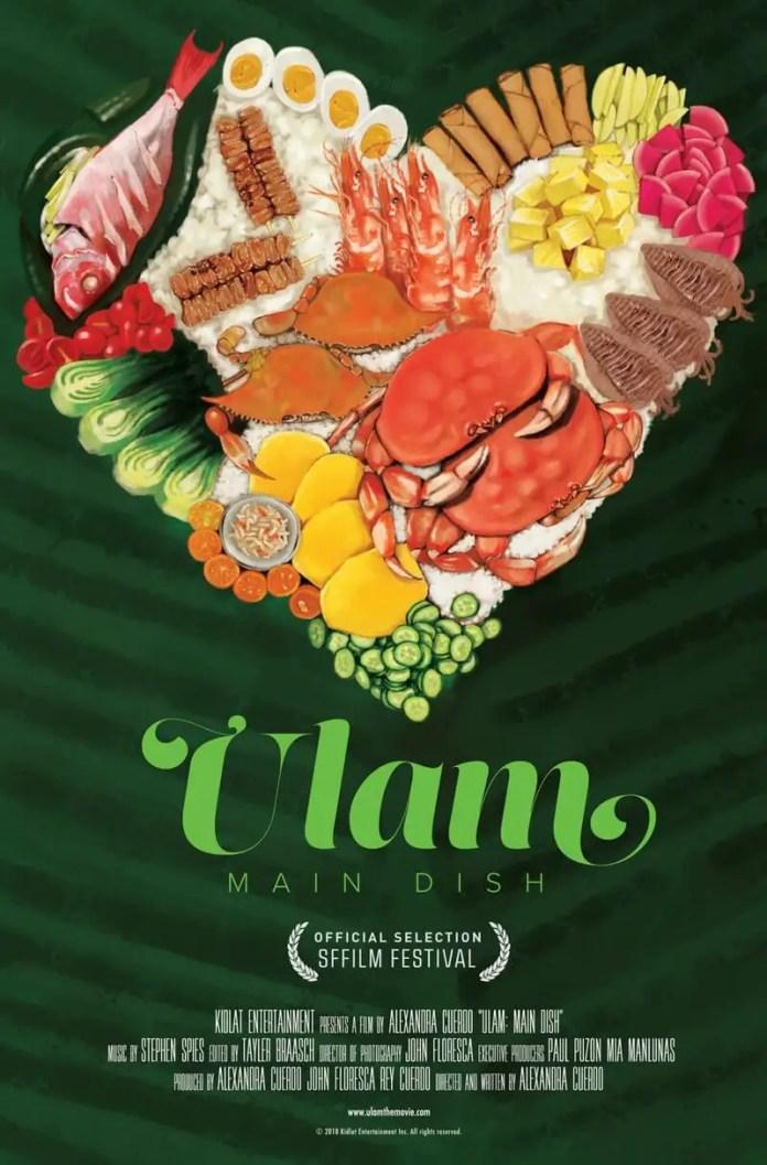 Ulam The Movie Sydney screening