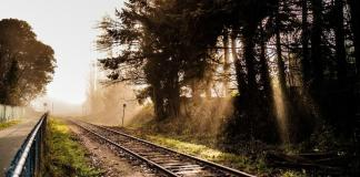 rail - a question of an unfair dismissal application