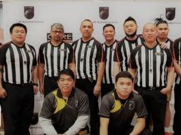Filipino Basketball Officials Australia Inc.