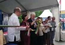 Bicol Expo Launch