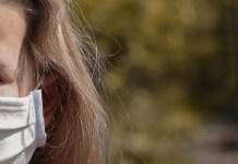 waering mask | image: unsplash