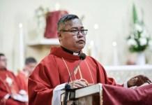 Fr Litoy Asis