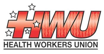 Health Workers Union logo