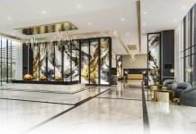 SMDC's Gold Residences