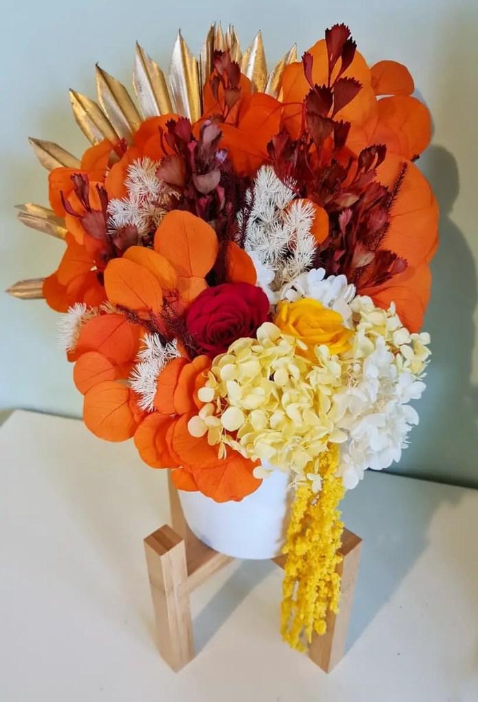 Blossom in all Seasons-01