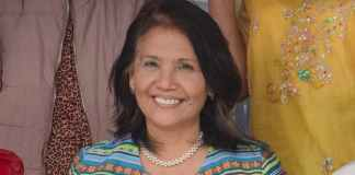 ConGen Maria Lourdes 'Odette' Salcedo