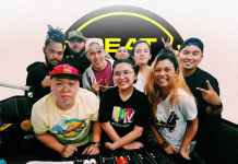 Where it all began - Beat This Philippines territorial radio show started back in June 2017 | Source: Beat This Philippines