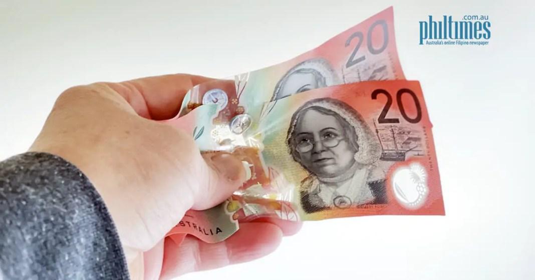 Australian dollar | Photo: Philtimes.com.au