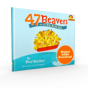 47 Beavers Sing-along Audio