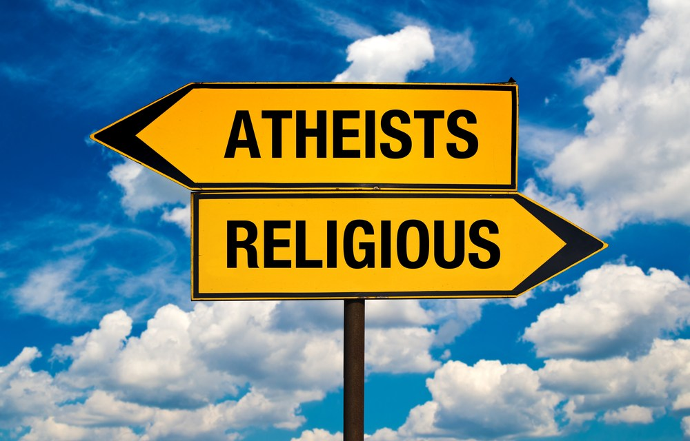 Adventures in Atheist-Land