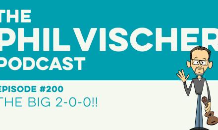 Episode 200: The Big 2-0-0!!