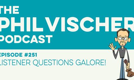 Episode 251: Listener Questions Galore!