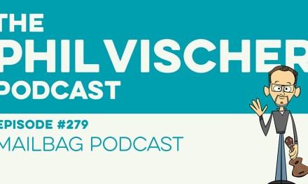 Episode 279: Mailbag Podcast