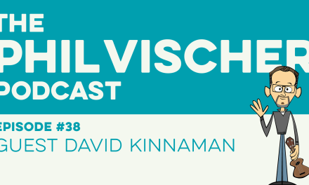 Ep. 38: Guest David Kinnaman