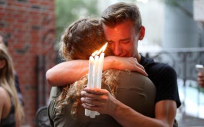 A Prayer For Orlando – and for All of Us