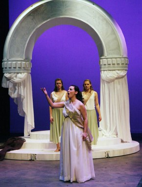 Dido and Aeneas [Carpenter]
