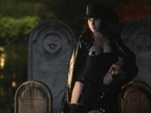 Six Feet (Above And) Under: A Graveyard Cabaret by REV Theatre Company