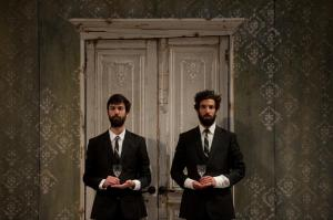 Twelfth Night review Pig Iron FringeArts