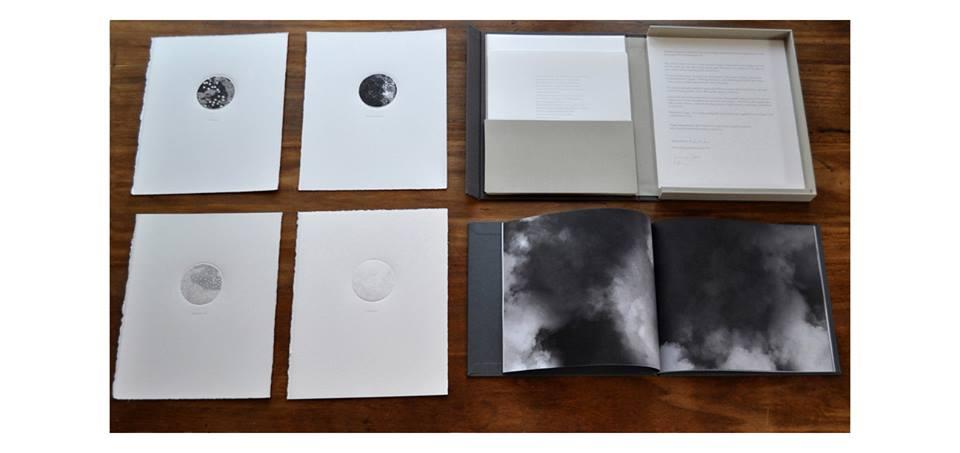 BYO Socials- Victoria Burge and Julianna Foster- The Print Center