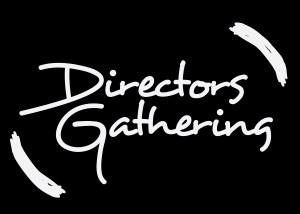 DG logo by Daniel Kontz Design (Photo credit: Courtesy of Directors Gathering)