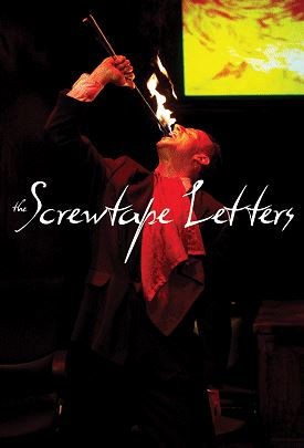 screwtape letters play the screwtape lettters lantern 60 second review phindie 7708