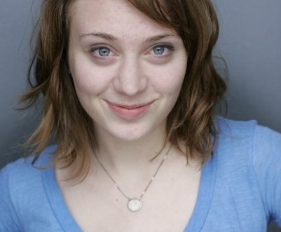 Actor Emilie Krause will star in EgoPos production of